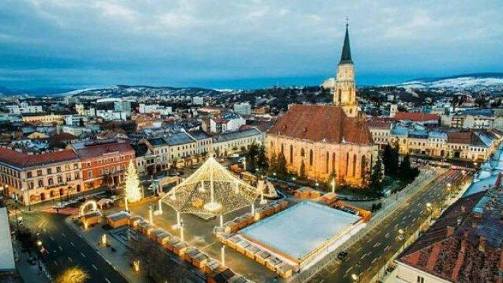 Orașul românesc al tineretului! Atrage cei mai mulți turiști