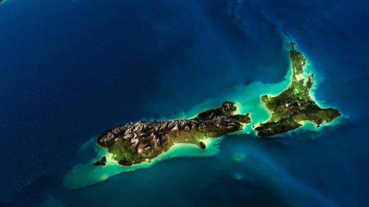 Cercetătorii au descoperit noi informaţii despre continentul pierdut al Pământului, Zeelandia