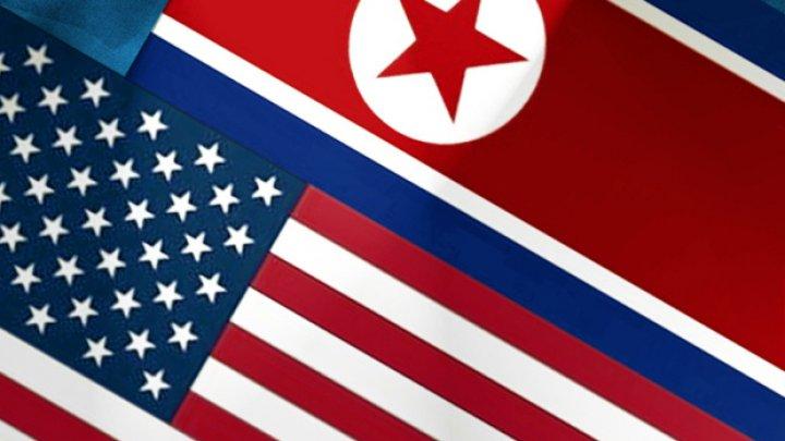 O schimbare de poziție a SUA  în privința acordului nuclear iranian va avea consecințe dezastruoase în Coreea de Nord