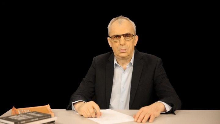 """Petru Bogatu condamnă agresiunile faţă de reporterii PUBLIKA TV şi Canal 2: """"Trebuie să învățăm să trăim într-o țară democratică"""""""