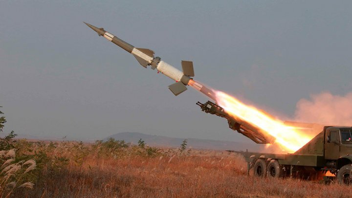 Coreea de Nord, o nouă amenințare pentru SUA