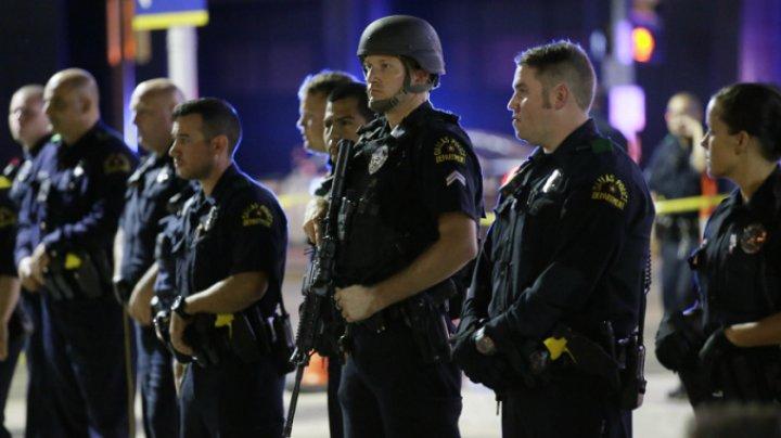 Cel puţin şapte persoane au fost împuşcate mortal în timp ce urmăreau un meci de fotbal