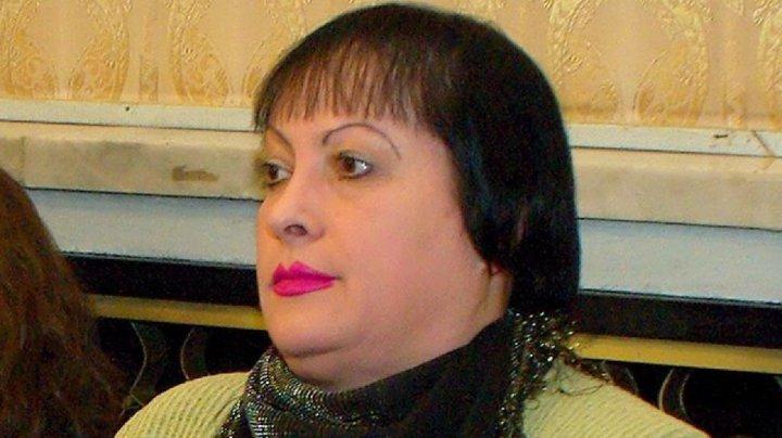 Veste tristă în presa din Republica Moldova! Jurnalista Ana Mardare în vărstă de 62 de ani, a decedat.