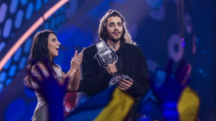Câștigătorul Eurovision de anul acesta se retrage din muzică. Care este motivul