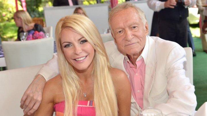 Văduva fondatorului Playboy nu va moșteni nimic. Cui îi revine averea