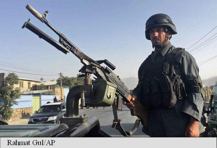 Atentat sinucigaș în apropierea unui stadion din Kabul: cel puțin trei morți și cinci răniți