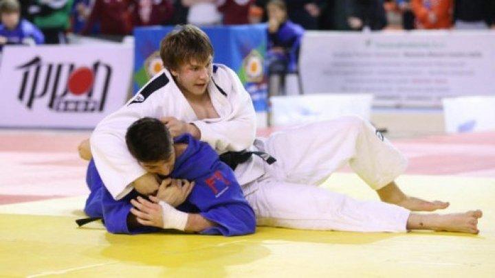 Patru judocani moldoveni vor forma lotul naţional pentru Campionatele Europene. Cine sunt ei
