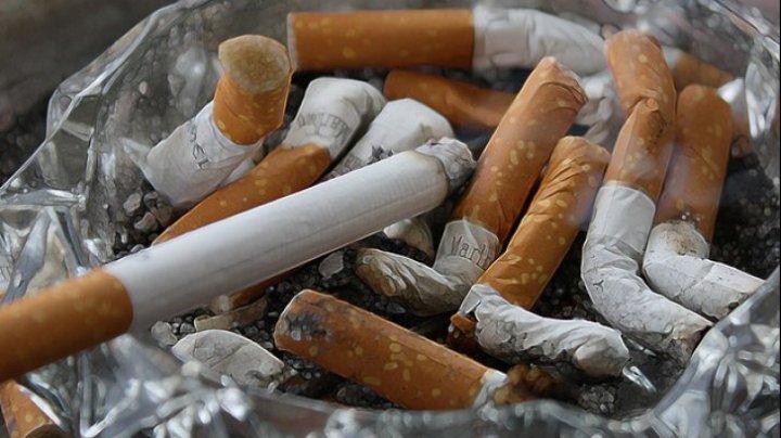 Bine de știut! Fructul care combate efectul produs de fumul de țigară