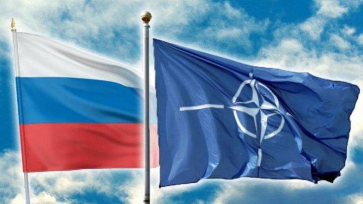 Anvergura manevrelor militare Zapad și criza din Ucraina, subiecte de divergență la Consiliul NATO-Rusia