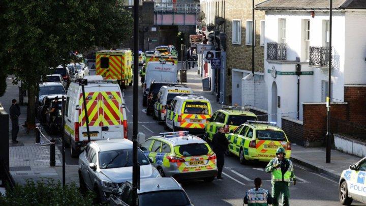 Ministerul Afacerilor Externe şi Integrării Europene condamnă atacul terorist care a avut loc pe 15 septembrie 2017, la Londra