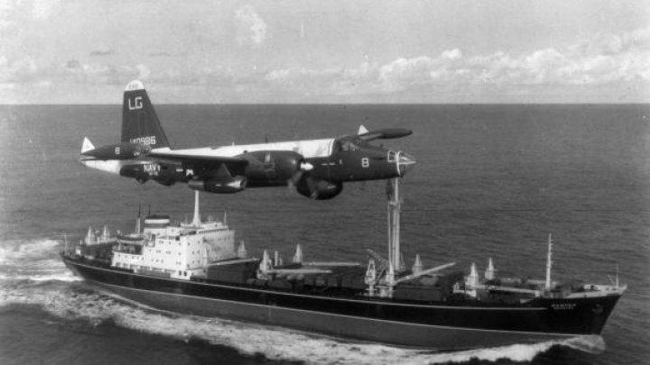 Criza rachetelor din Cuba: Rusia a oferit primele informații despre numărul sovieticilor morți