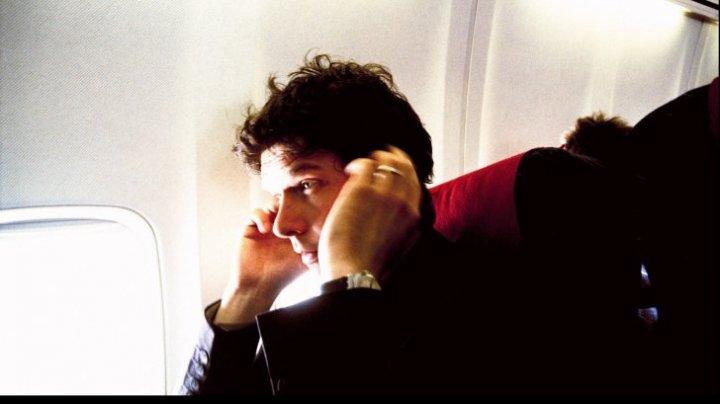 Bine de știut! De ce nu e bine să adormi înainte ca avionul să decoleze. Apar probleme grave de sănătate
