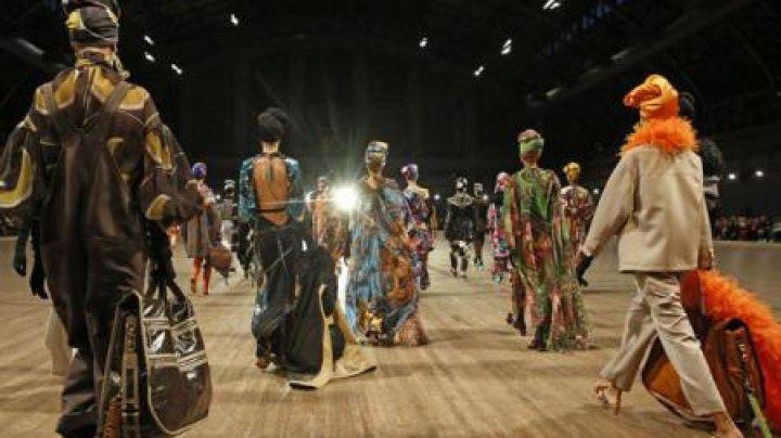 New York Fashion Week: Prezentările de modă au fost încheiate de celebrii Marc Jacobs și Michael Kors