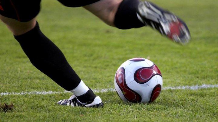 Naţionala de tineret a pierdut cu 0-2 meciul cu Grecia