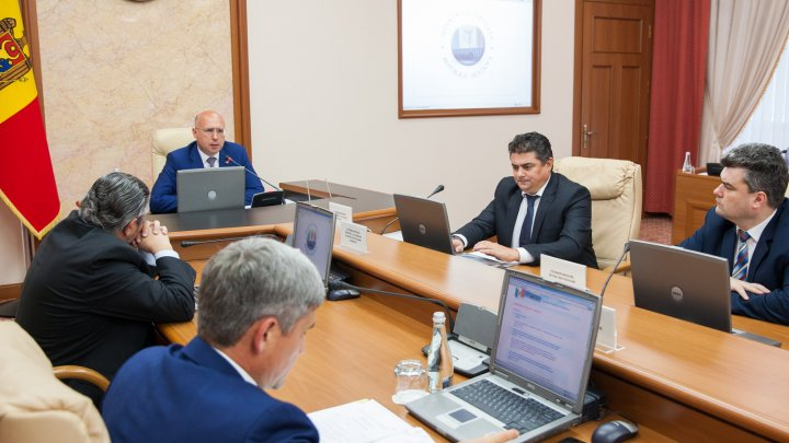 Noi posibilități privind dezvoltarea parteneriatului Republica Moldova – NATO