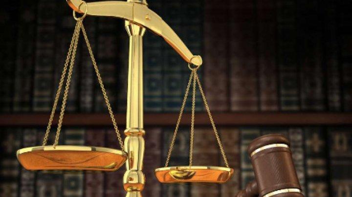 REACŢIA Curţii de Apel privind intenţia avocaţilor Baroului Chişinău de a declanşa o grevă generală