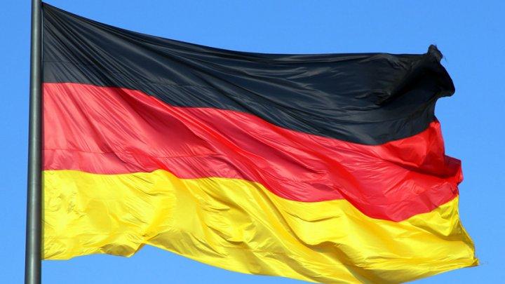 Wolfgang Schaeuble, noul președinte al Bundestagului