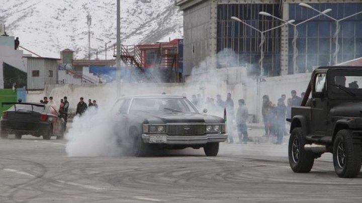 Atac la aeroportul din Kabul la doar câteva ore după aterizarea secretarului american al Apărării, Jim Mattis