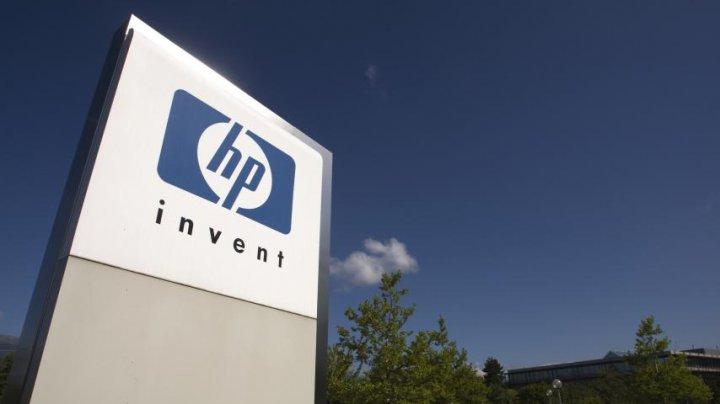 Concedieri în masă a personalului la Hewlett Packard Enterprise (HP)