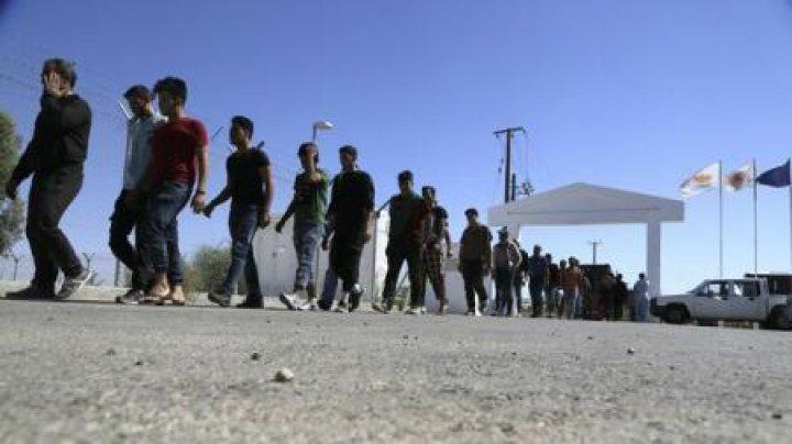 Aproximativ 50.000 de refugiaţi direct din Africa, Orientul Mijlociu și Turcia vor fi primiţi de către UE pe parcursul a doi ani