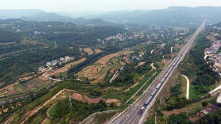 China: Cutremur de 5,4 grade înregistrat în provincia Sichuan