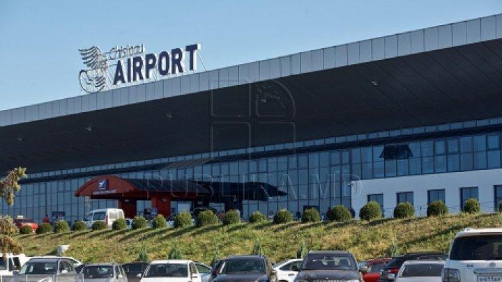 Cetăţeanul Turciei, reţinut pe Aeroportul Internaţional Chişinău cu un paşaport fals, trimis în judecată