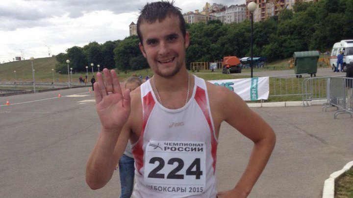 Încă un sportiv rus a fost ucis în plină stradă de un bărbat înarmat
