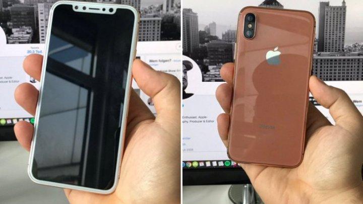 Apple lansează în aceste momente iPhone 8 şi iPhone X (IMAGINI LIVE)