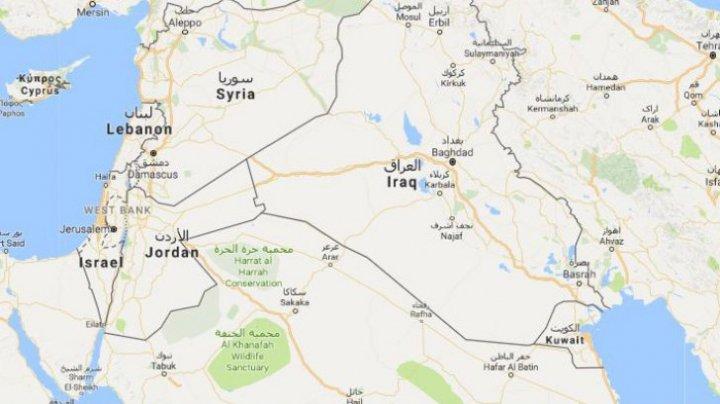 Iranul amenință că închide granița cu regiunea Kurdistan din Irak și că pune capăt tuturor acordurilor bilaterale de securitate