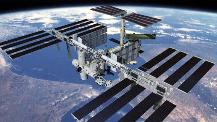 Rusia și SUA vor coopera în cadrul unui program condus de NASA pentru construirea primei staţii spaţiale orbitale