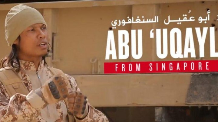 Prințul Harry, amenințat de ISIS într-un clip video publicat online