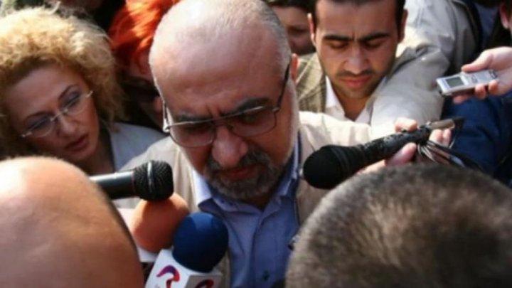 Sirianul Omar Hayssam a fost dus de urgență la spital. Ce diagnostic a primit