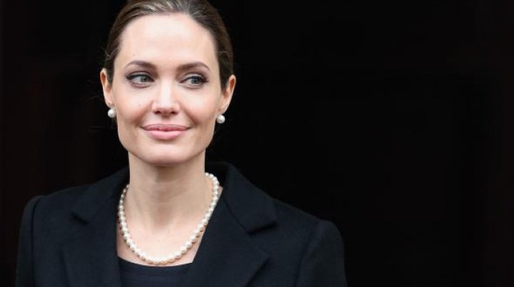 Angelina Jolie, despre viaţa fără Brad Pitt: Nu îmi place să fiu singură, nu mi-am dorit asta