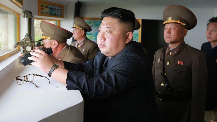 Lovitură pentru Phenian. Principalul partener comercial al Coreei de Nord anunţă un şir de sancţiuni economice