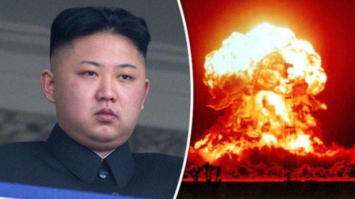 Phenianul acuză Statele Unite că au declarat RĂZBOI Coreei de Nord