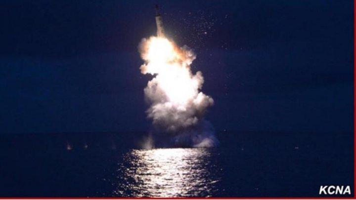 Experții nucleari sud-coreeni au descoperit urme de xenon radioactiv după testul nuclear nord-coreean