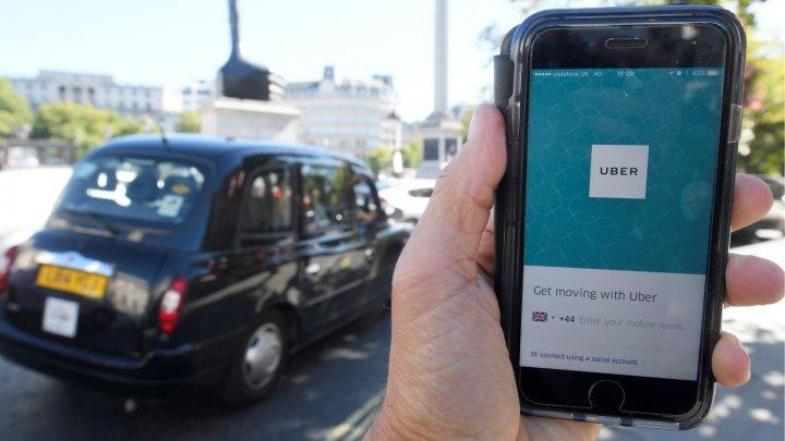 Compania Uber este dispusă să facă unele concesii pentru a-şi continua activitatea la Londra