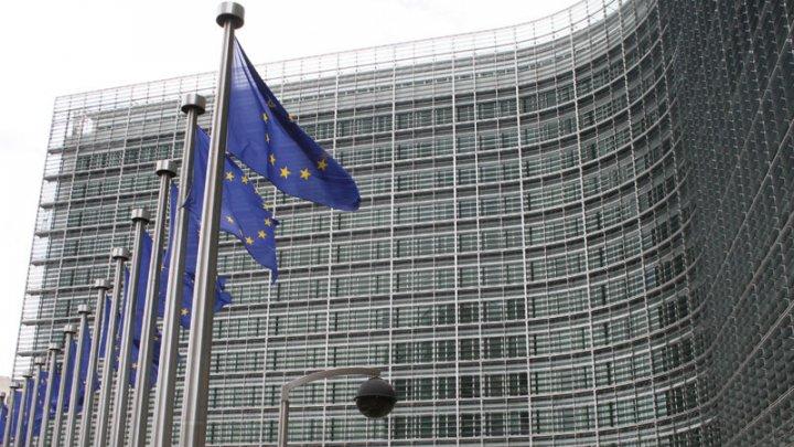 Parlamentul a ratificat Memorandumul cu UE privind asistența macrofinanciară de 100 de milioane de euro