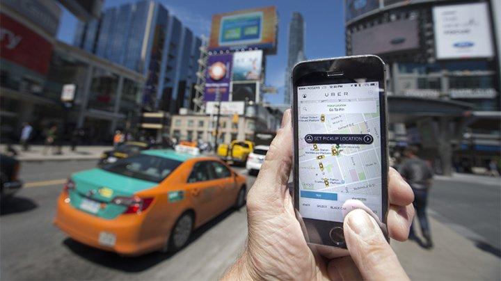 Uber își va înceta activitatea în provincia canadiană Quebec