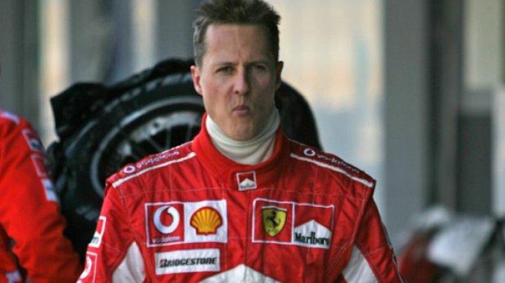 Michael Schumacher este în atenția presei din toată lumea. Ce a anunţat Ferrari