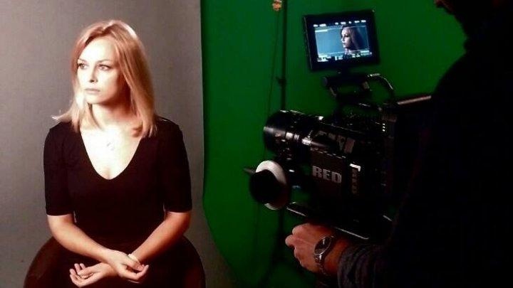 Natalia Cheptene, o nouă emisiune la PRIME TV. Ţine în secret detaliile viitorului proiect