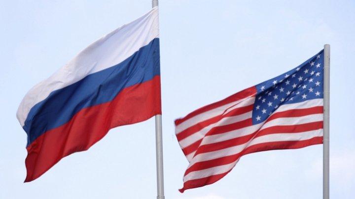 Rusia va da în judecată autorităţile americane, pe care le acuză că au încălcat dreptul la proprietate (VIDEO)