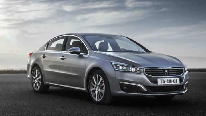 Detalii interesante despre cum va arăta noua generație Peugeot 508