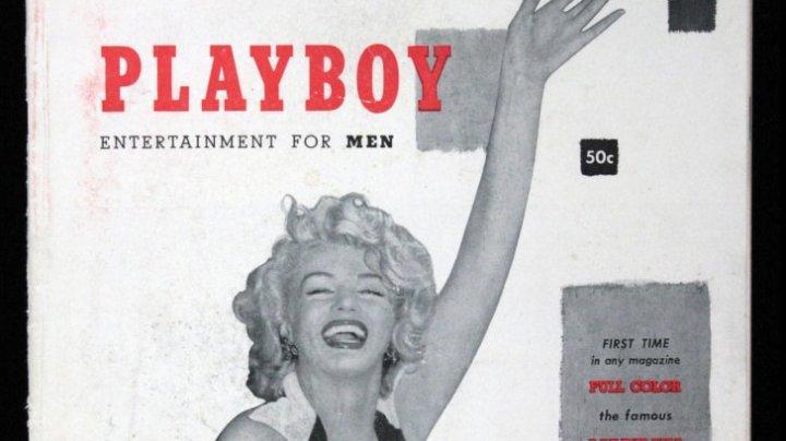 Suma FABULOASĂ plătită de Hugh Hefner ca să fie înmormântat lângă legendara actriță Marilyn Monroe