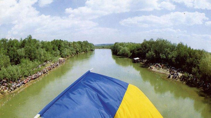 România şi Moldova vor construi un pod rutier în regiunea orașului Ungheni