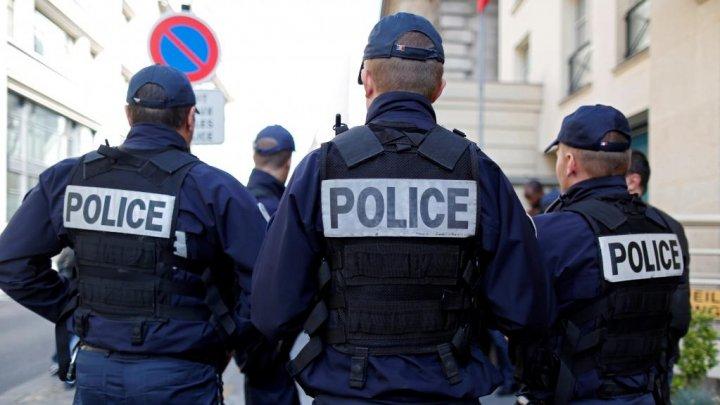O femeia a fost lovită mortal de o maşină în timpul unui protest din Franța