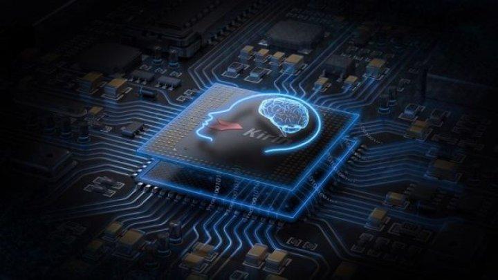 Huawei a lansat chipset-ul Kirin 970, care dispune de un procesor special pentru inteligenţă artificială