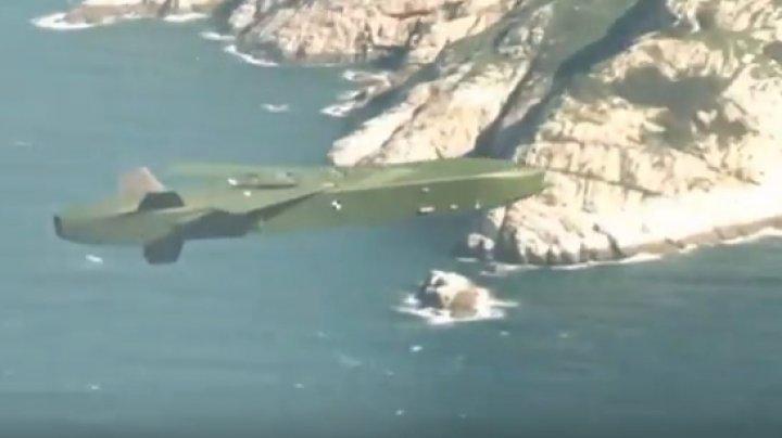"""""""Taurus"""", noua racheta de croazieră pe care Coreea de Sud vrea să o folosească în caz de război cu regimul de la Phenian (VIDEO)"""