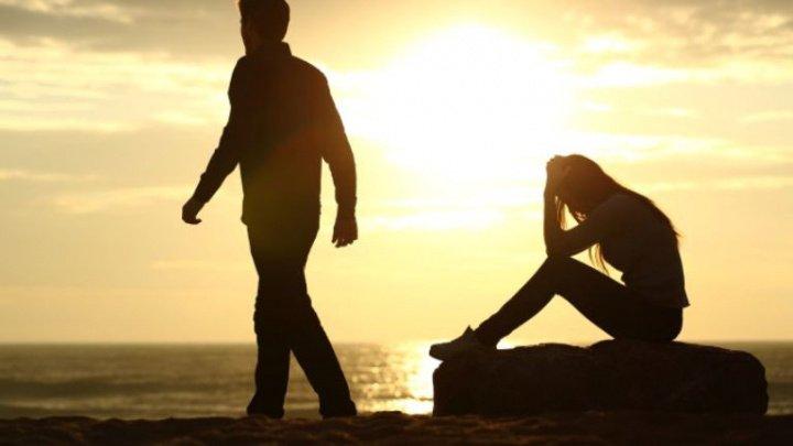 Despărțire ȘOCANTĂ în showbiz. Un cuplu și-a spus adio după opt ani de căsătorie