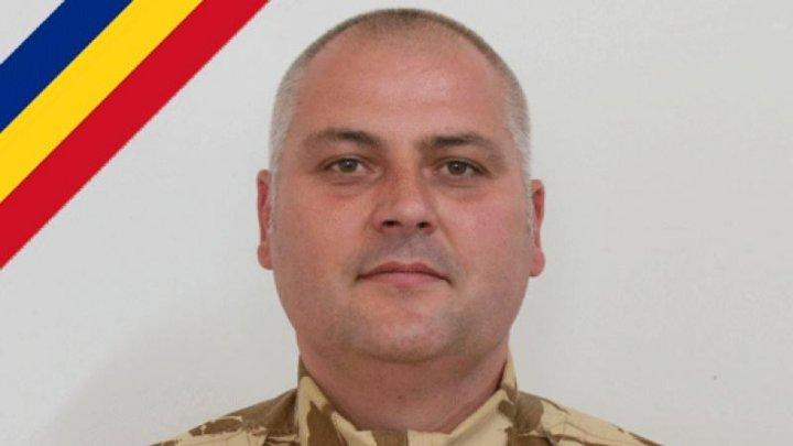 A murit! Militarul român a fost ucis de talibani în Afganistan. Alți doi sunt răniți